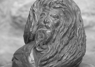 Sâdhu - Saint homme hindou